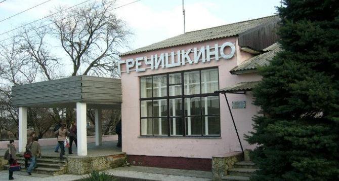 В Гречишкино уже две недели нет света. —ОБСЕ