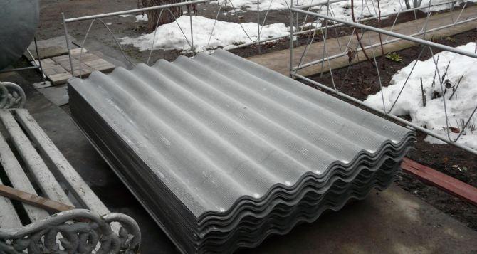 Все участники программы «2000 домов» в Луганске получили стройматериалы