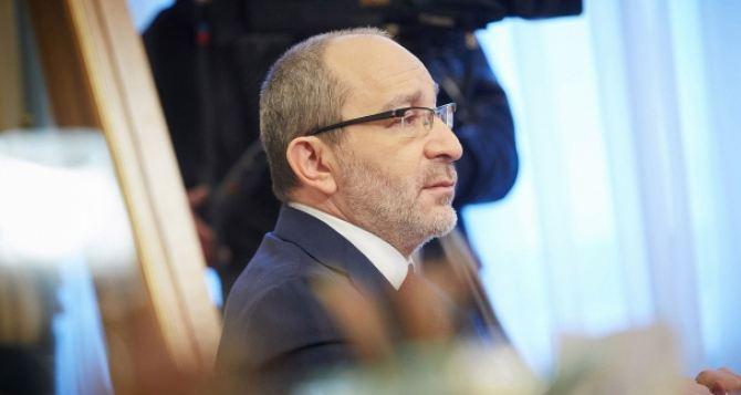 На суд по делу Кернеса оказывают давление высокопоставленные чиновники. —Миссия ООН