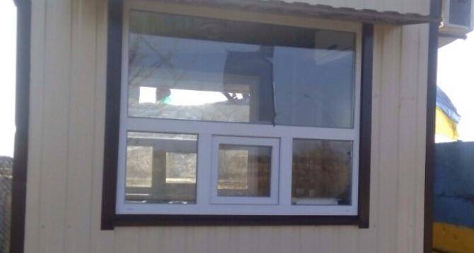 В Луганской области не будут открывать пункты пропуска