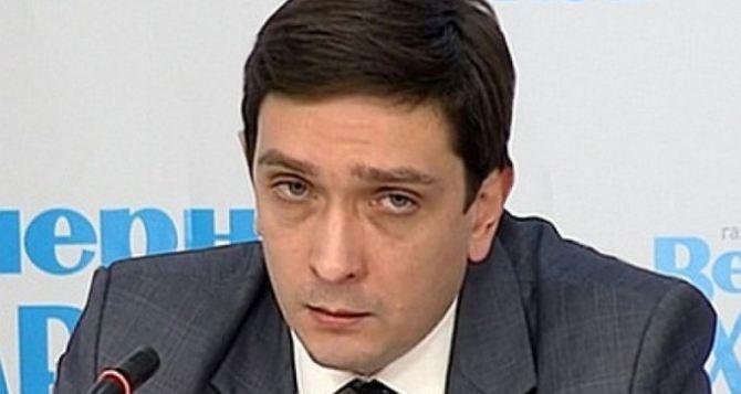 Экс-чиновник Харьковской ОГА получил в России политическое убежище