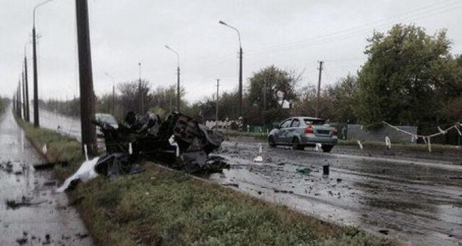 Пункт пропуска «Еленовка» на стороне ДНР попал под обстрел. Четверо погибших (фото)