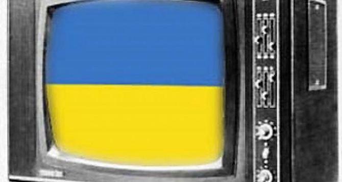 На телеканалы и радио хотят вернуть квоты на украиноязычный эфир