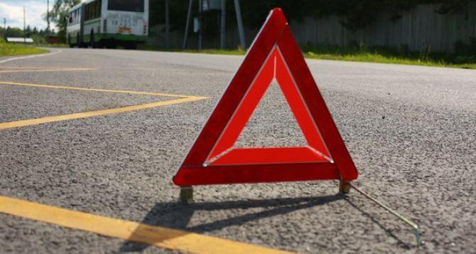 В Молодогвардейске в ДТП погибли 2 человека