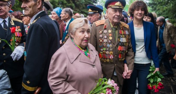 Как в Харькове отметят День Победы? (программа мероприятий)