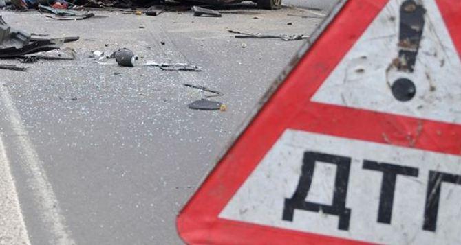 Под Харьковом произошло ДТП с военными. Есть жертвы
