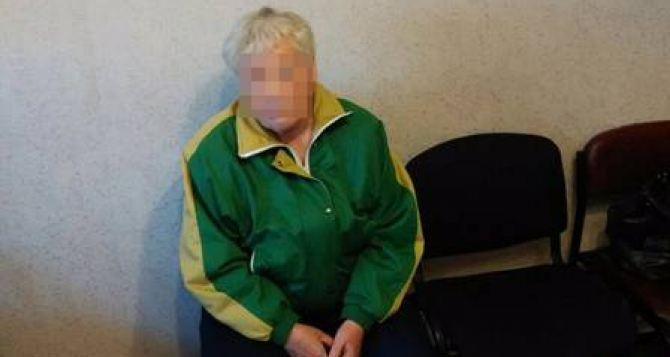 Шесть станций харьковского метро «заминировала» пенсионерка. —СБУ