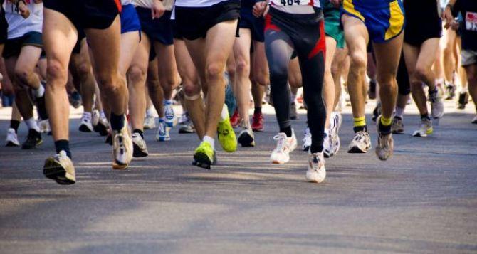 В Северодонецке состоится легкоатлетический забег