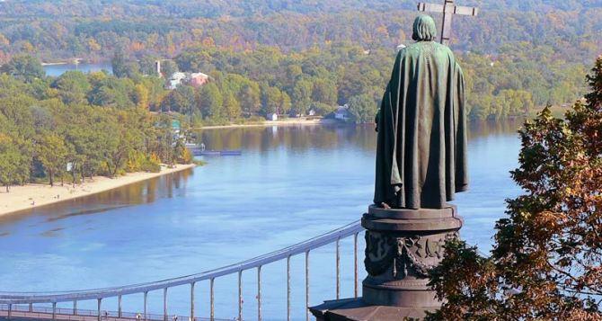 Раскол среди православных в Украине. —Соцопрос