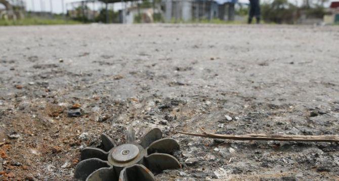 Восстановлению объектов жизнеобеспечения на Донбассе мешают мины и обстрелы. —ОБСЕ