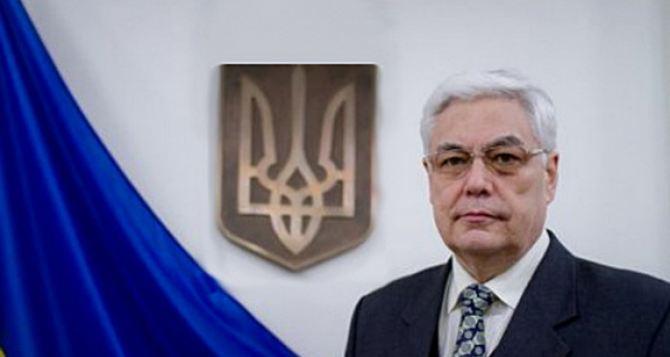 Кполитической подгруппе поДонбассу присоединился экс-посол вМолдове