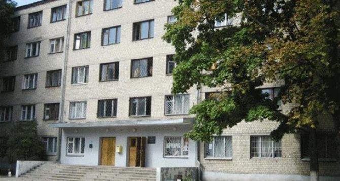 В харьковском общежитии убили студента