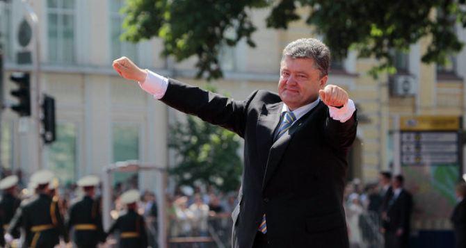 Москва совершила ошибку, признав президентство Порошенко. —Погребинский