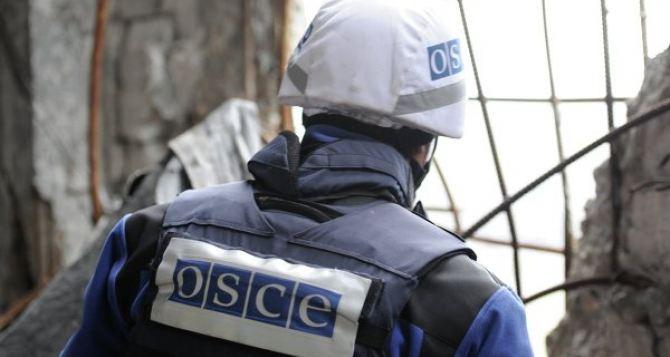 Для проведения выборов на Донбассе нужно 12 тысяч полицейских ОБСЕ.  - Шкиряк