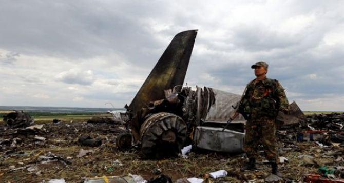 По делу о крушении Ил-76 в Луганске допросили начальника Генштаба