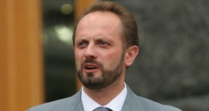 Изменений в переговорах по Донбассу до выборов в США не будет. — Бессмертный