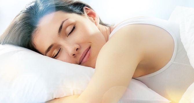 Лучшая ночь для сна— со вторника на среду.  - Исследования