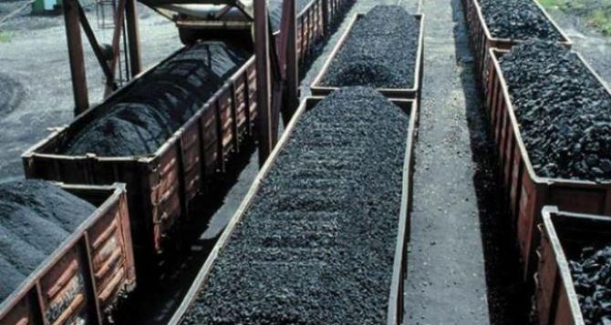 На Донбассе возобновили грузовые железнодорожные перевозки