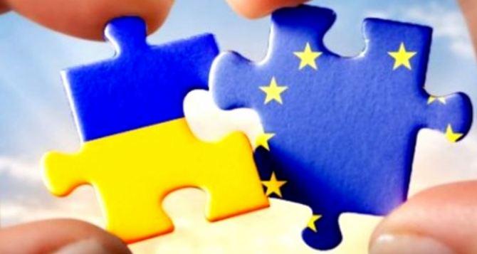 Украина присоединится кЕС через 10 лет. —Гройсман