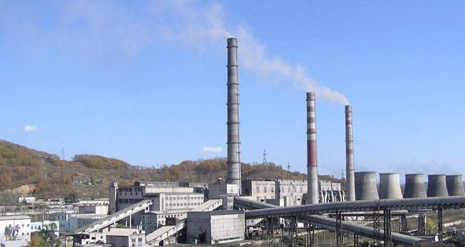 Украину ожидают веерные отключения. На ТЭС не хватает угля