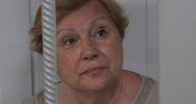 Кернес отказался лишать звания «Почетный гражданин Харькова» арестованную за сепаратизм Аллу Александровскую