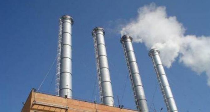 Семи украинским ТЭС грозит остановка из-за нехватки угля. —Волынец
