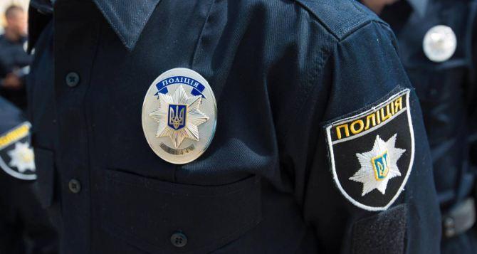 Обеспечивать порядок на выборах в Луганской области будут полицейские и военные