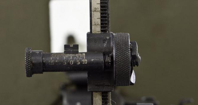 Под Харьковом будут производить прицелы для пулеметов