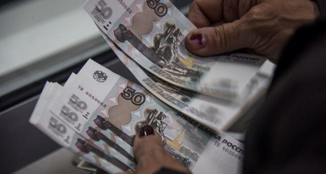 В  ДНР обещают на 400 рублей повысить пенсии