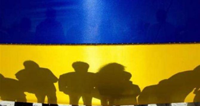 Каждый третий украинец считает, что Евромайдан принес негатив. — Опрос