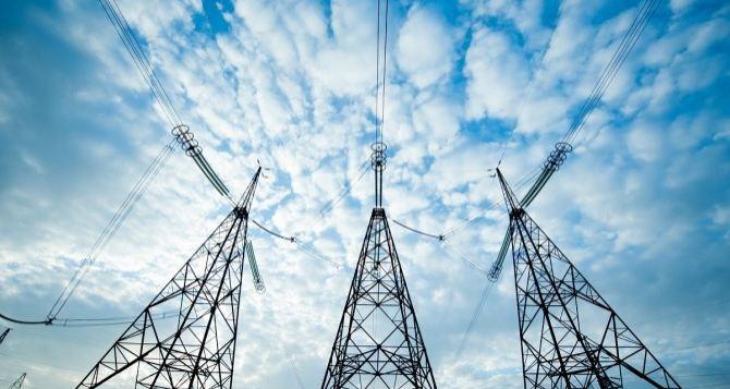 В самопровозглашенной ЛНР определились с основным поставщиком электроэнергии