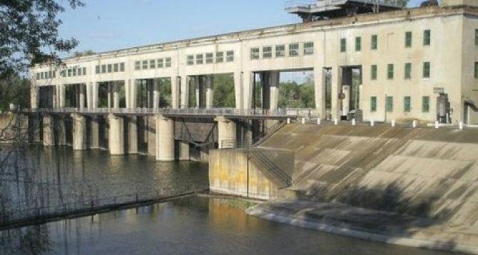 Донецкая фильтровальная станция обесточена в результате обстрела