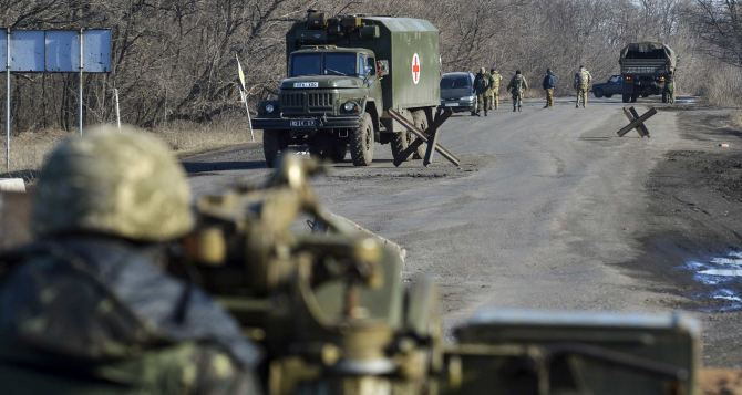 Киеву не нравится требование  ДНР обменять пленных по формуле «всех на всех»