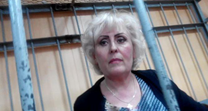 Допрос Таруты по делу экс-мэра Славянска не состоялся