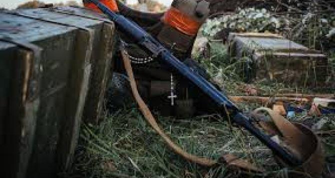 США обеспокоены числом жертв на Донбассе