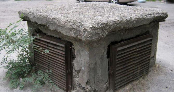 В Харькове приводят в порядок бомбоубежища