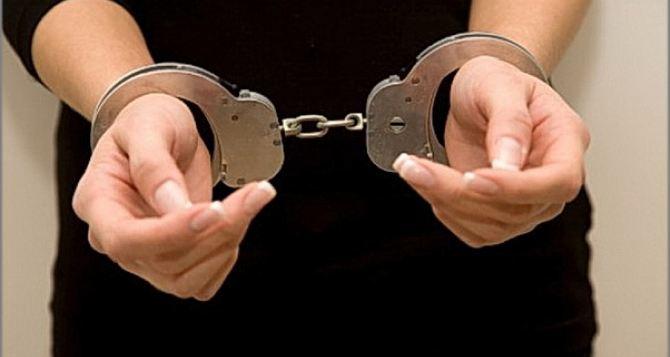 Жительницу Лисичанска будут судить за торговлю людьми