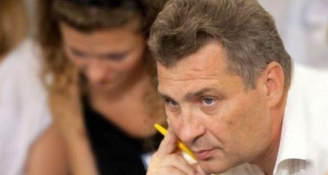Харьковский блогер получил срок за сепаратизм