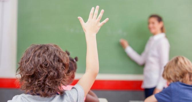 Реформа начальной школы в Украине: карандаши вместо ручек
