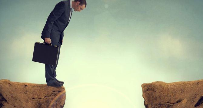 Кто главное препятствие в развитии бизнеса: кризис или мы сами?