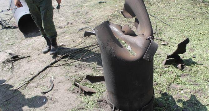 Подробности покушения на Плотницкого в Луганске