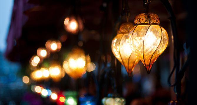 Для парка Горького в Луганске изготовят 60 фонарных опор