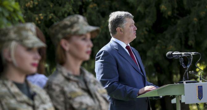 ВМИДРФ прокомментировали беседу Назарбаева иПорошенко