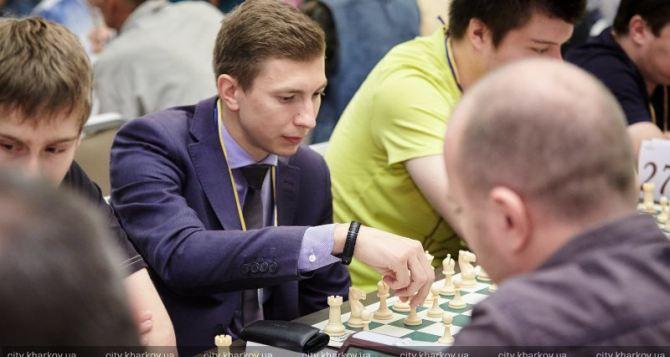 В Харькове установили шахматный рекорд +