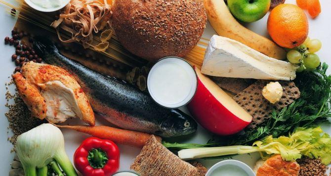 Стоимость продуктов питания в Луганске. Данные на 30августа