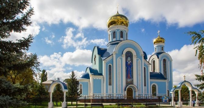 В Луганске состоится Крестный ход