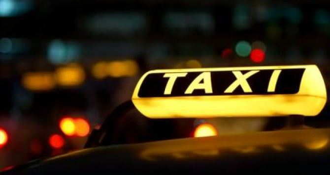 Убийство таксиста вХарькове обрастает новыми уточнениями