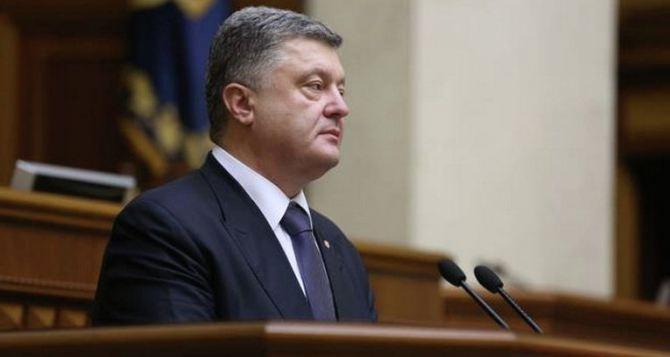 Киев больше всех желает сохранения «нормандского» формата— Порошенко