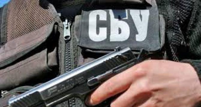 СБУ заявила о предотвращении терактов в Лисичанске