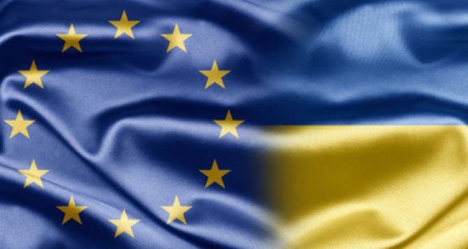 Безвиз для Украины ожидается к ноябрю. —Климкин